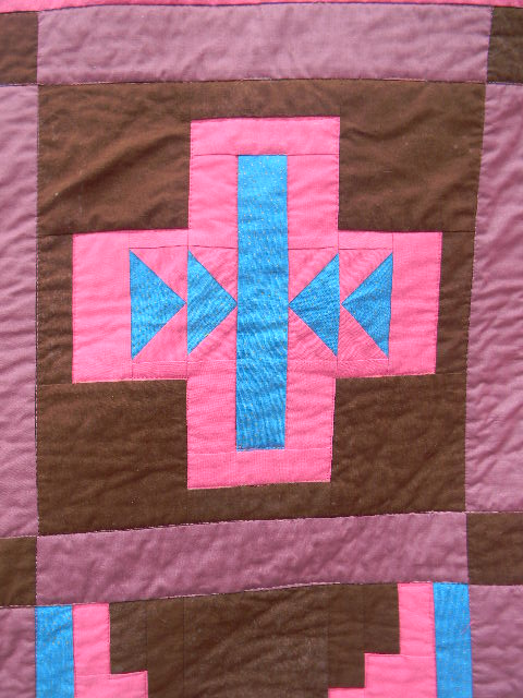 Name:  Santa Fe Style Quilt 004.JPG