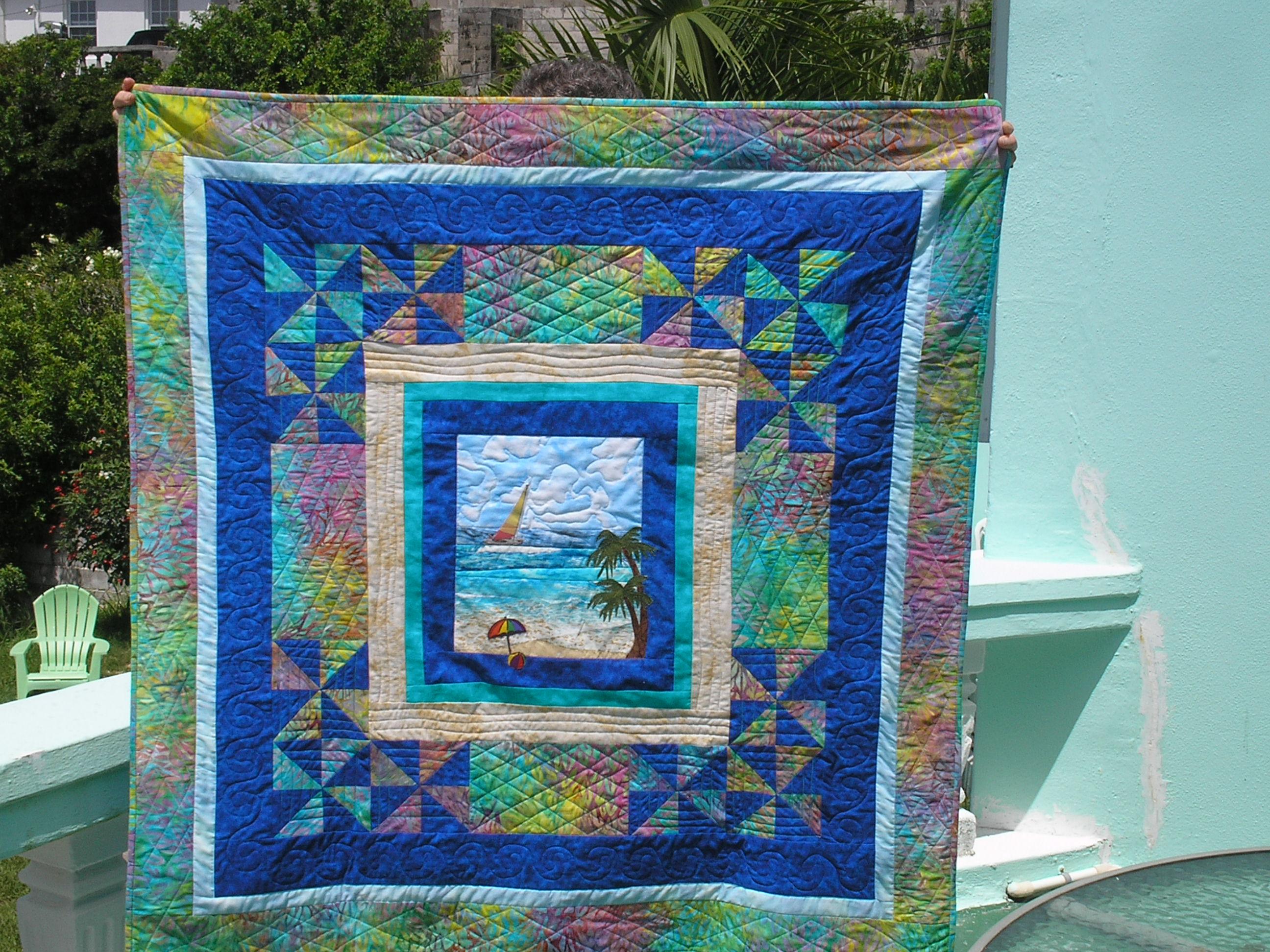 Name:  beach quilt.JPG Views: 3307 Size:  1,013.0 KB