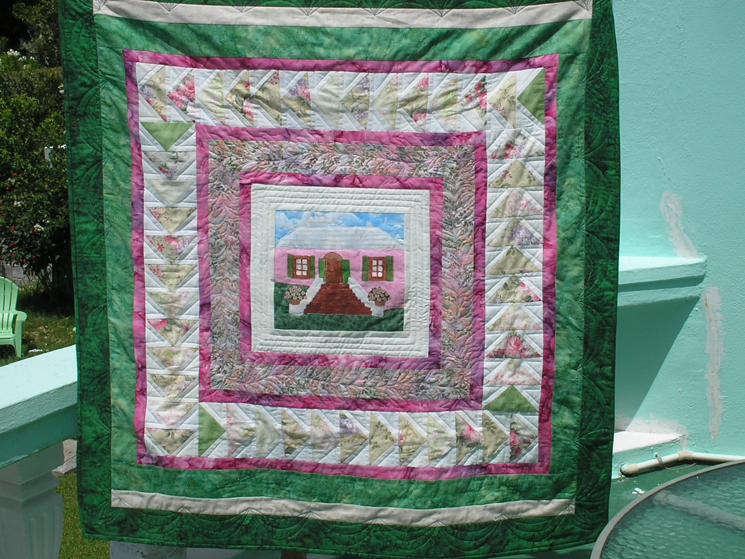 Name:  house quilt.JPG Views: 3292 Size:  896.3 KB