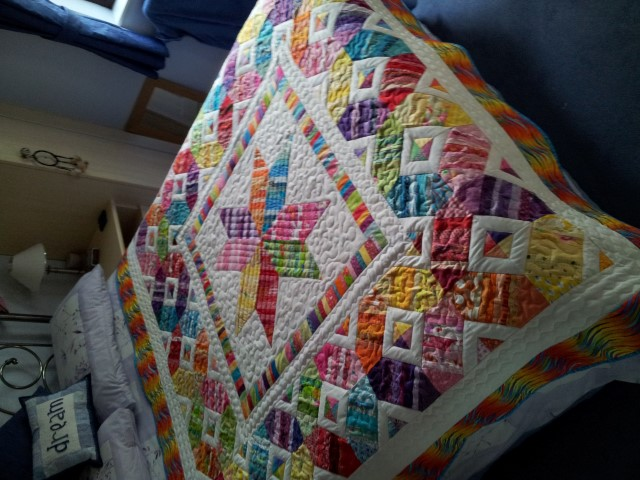 Quilts I like - cover