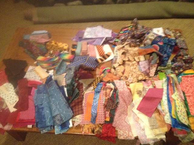 Name:  a pile of scraps from Mary L 2013.jpg Views: 96 Size:  136.8 KB