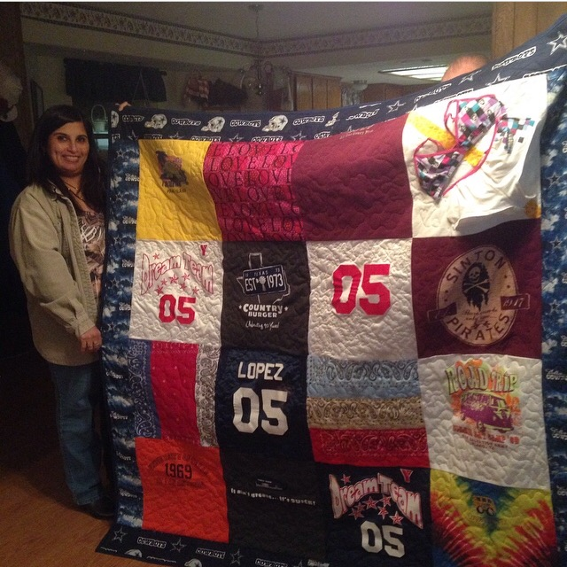 Name:  Chitos Memory Quilt 12 30 2014.jpg