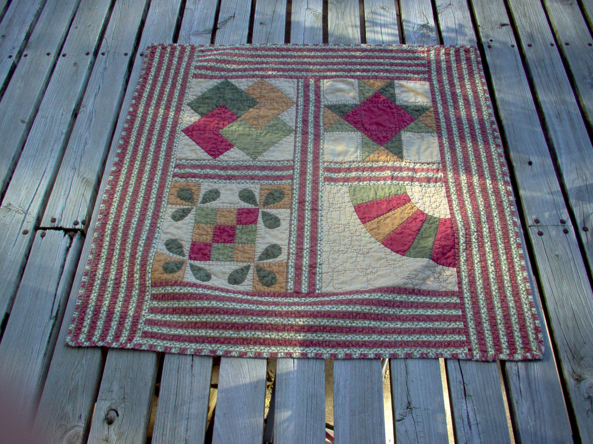 Name:  First quilt.JPG
