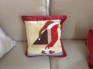 Name:  Christmas Cushion.JPG