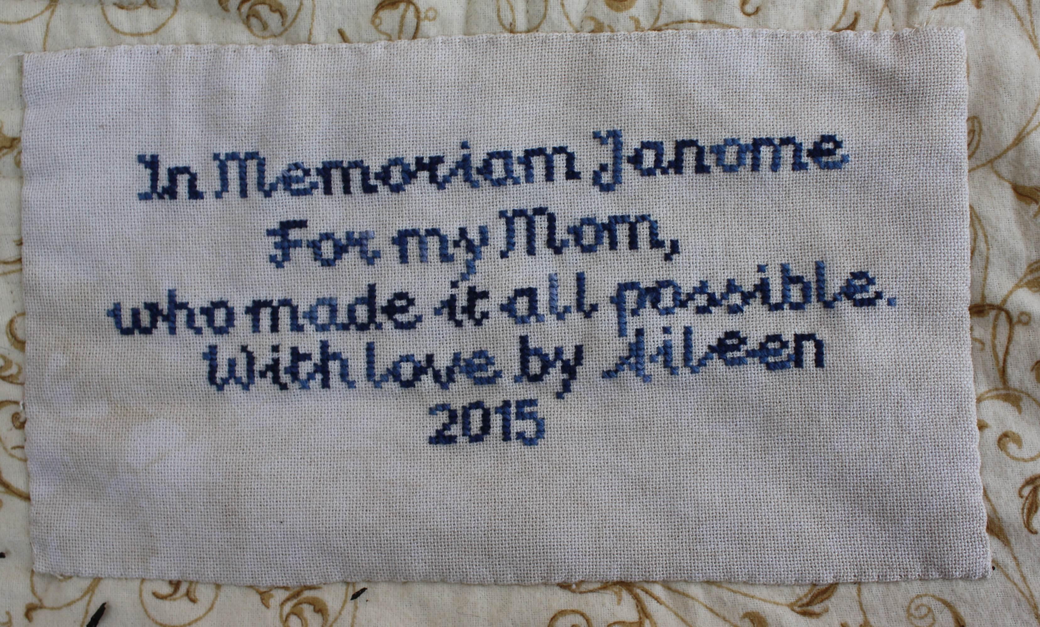 Name:  Mom's Label.JPG Views: 3051 Size:  934.7 KB