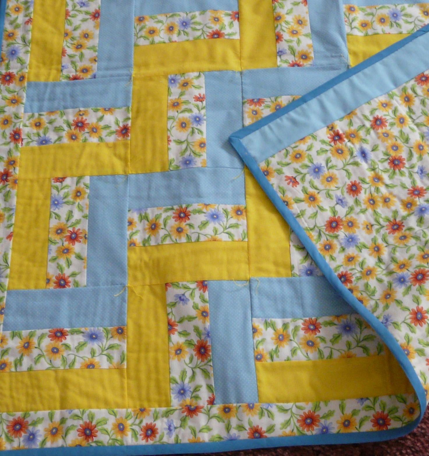 Quilts and front door hangings for Front door quilt pattern