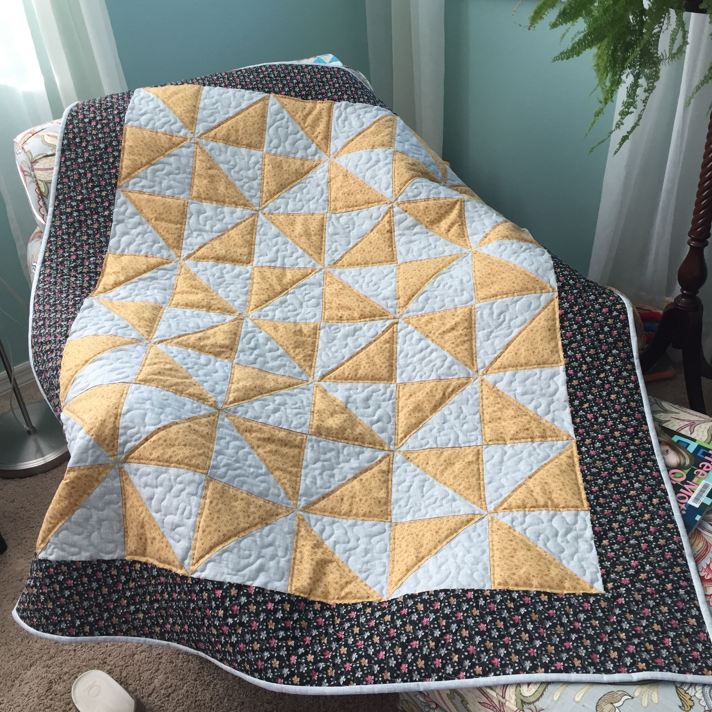 Name:  charity quilt front.jpg Views: 3330 Size:  980.6 KB