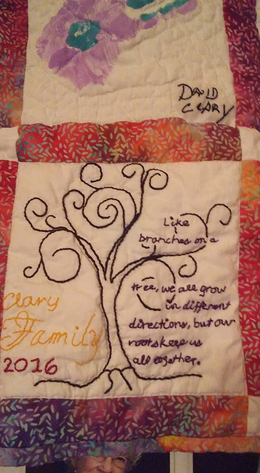 Name:  Like branches on a tree, we all grow in different directions, but our roots keep us all together.jpg Views: 2444 Size:  73.4 KB