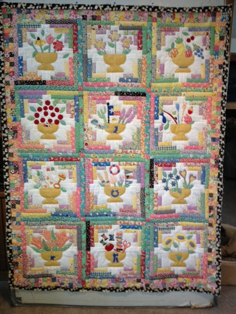 Name:  Basket of Life Quilt.JPG