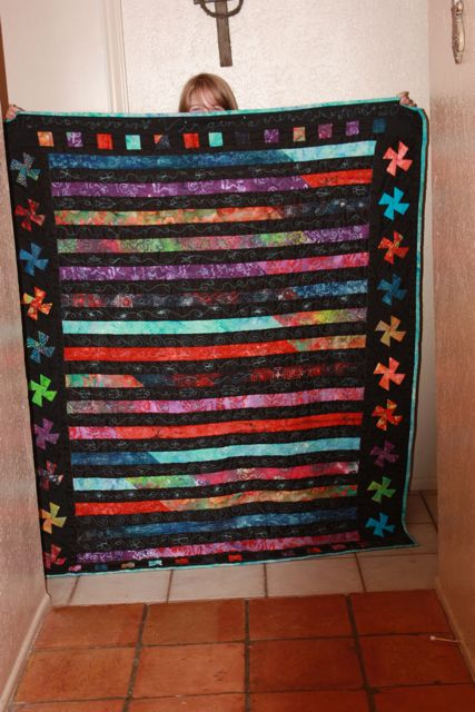 Name:  Virginia & her quilt #1.jpg