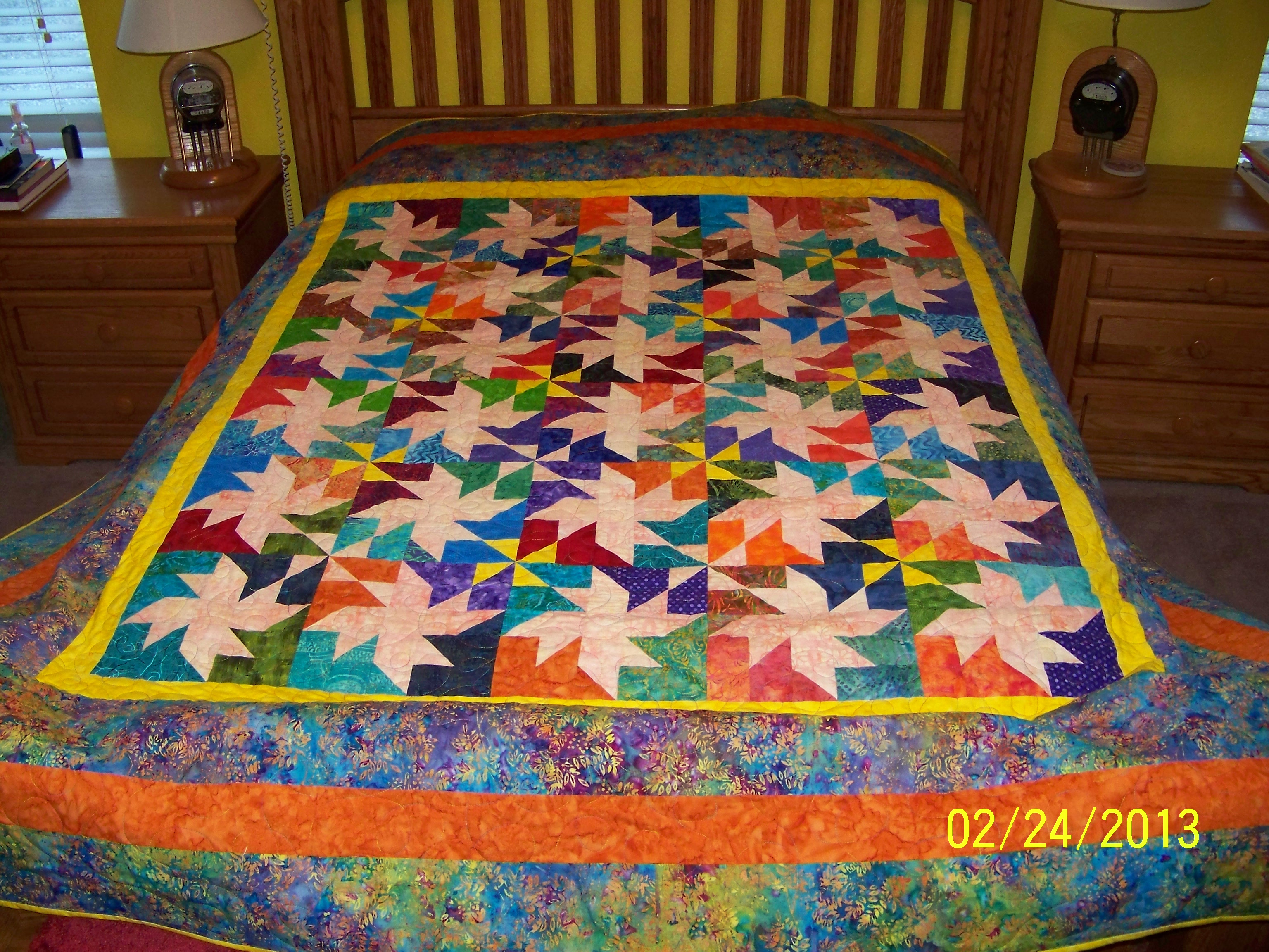 Name:  Brenda Quilt.JPG