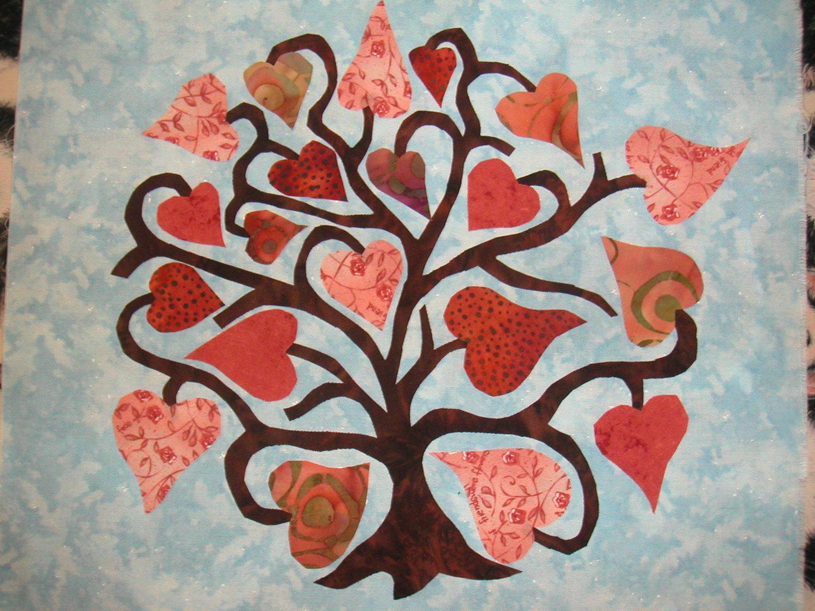Name:  Friendship Tree.JPG Views: 35035 Size:  466.5 KB