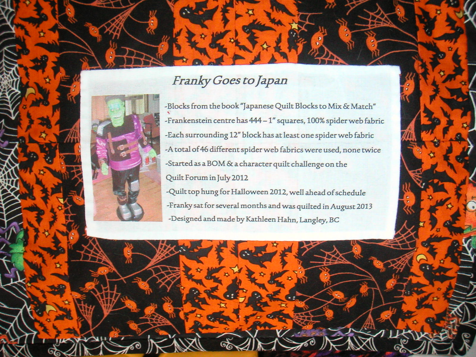 Name:  Franky label.JPG
