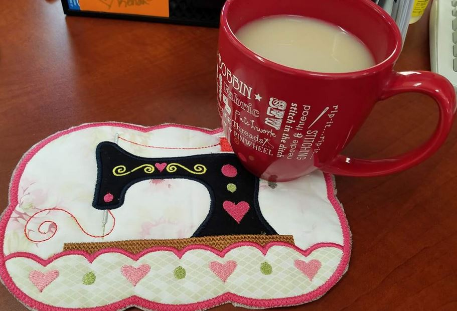 Name:  mug rug.JPG Views: 128 Size:  86.7 KB