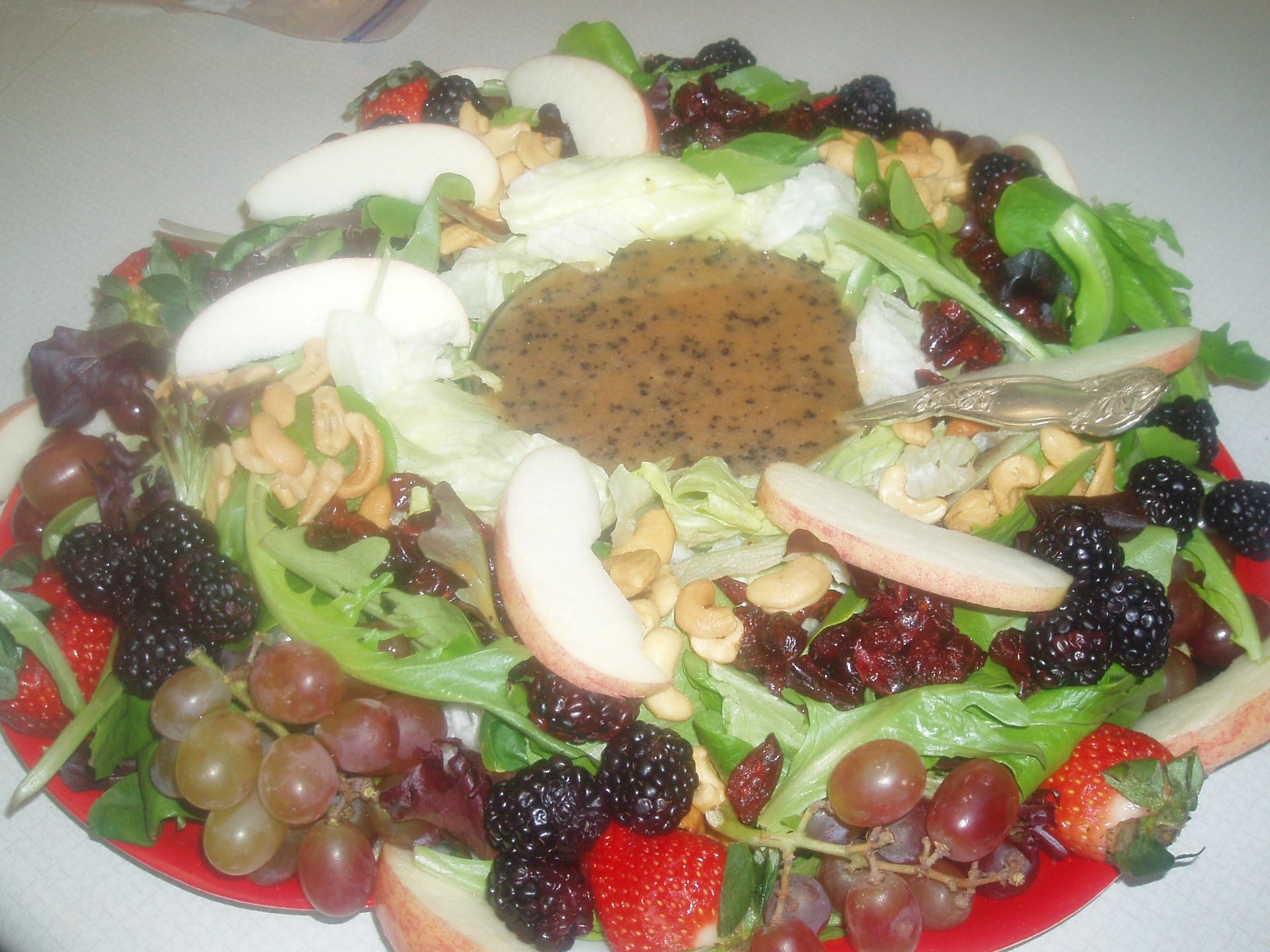 Name:  winter berry salad2.jpg.JPG Views: 1282 Size:  853.0 KB