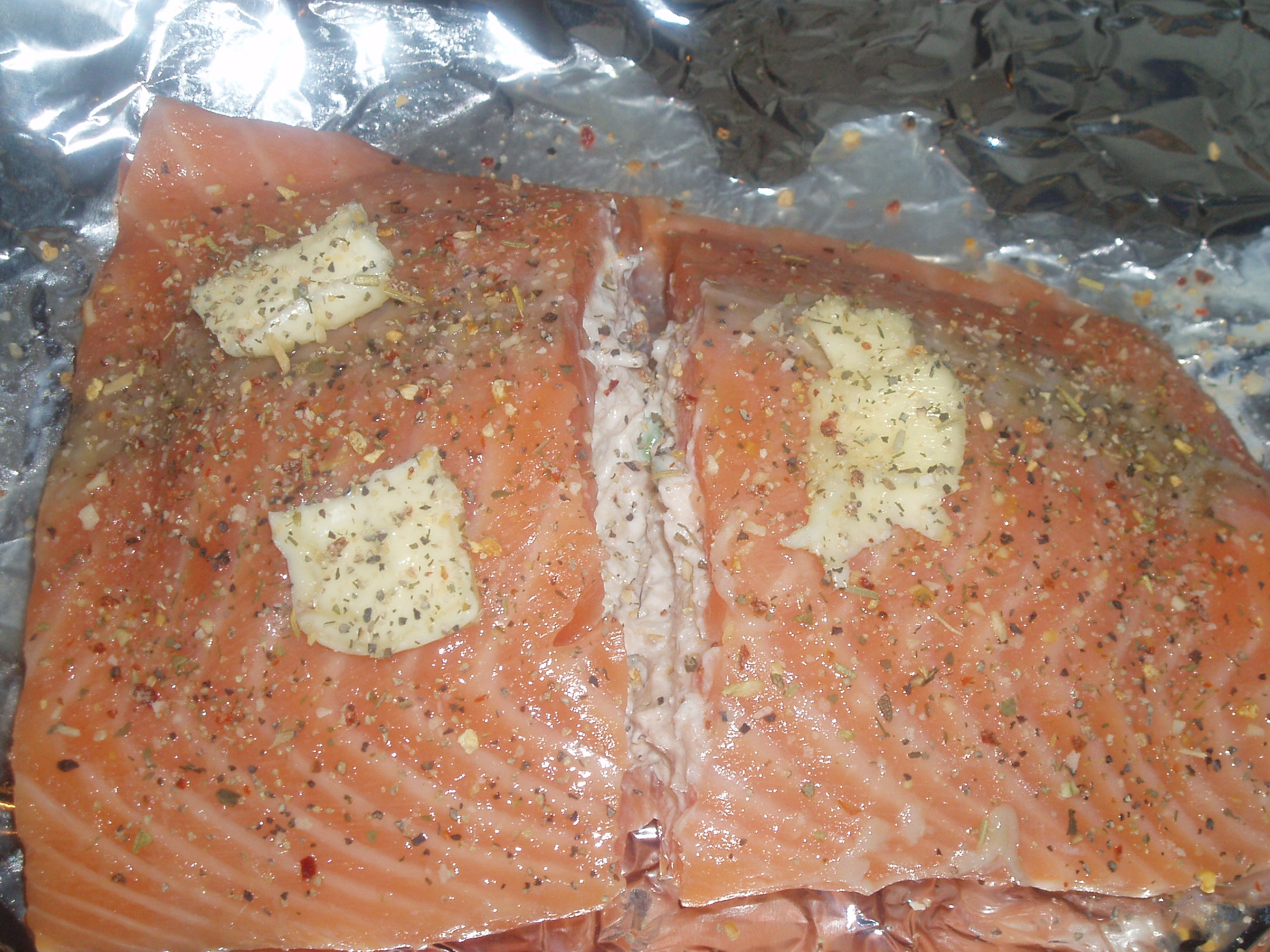 Name:  stuffed salmon 5.jpg.JPG