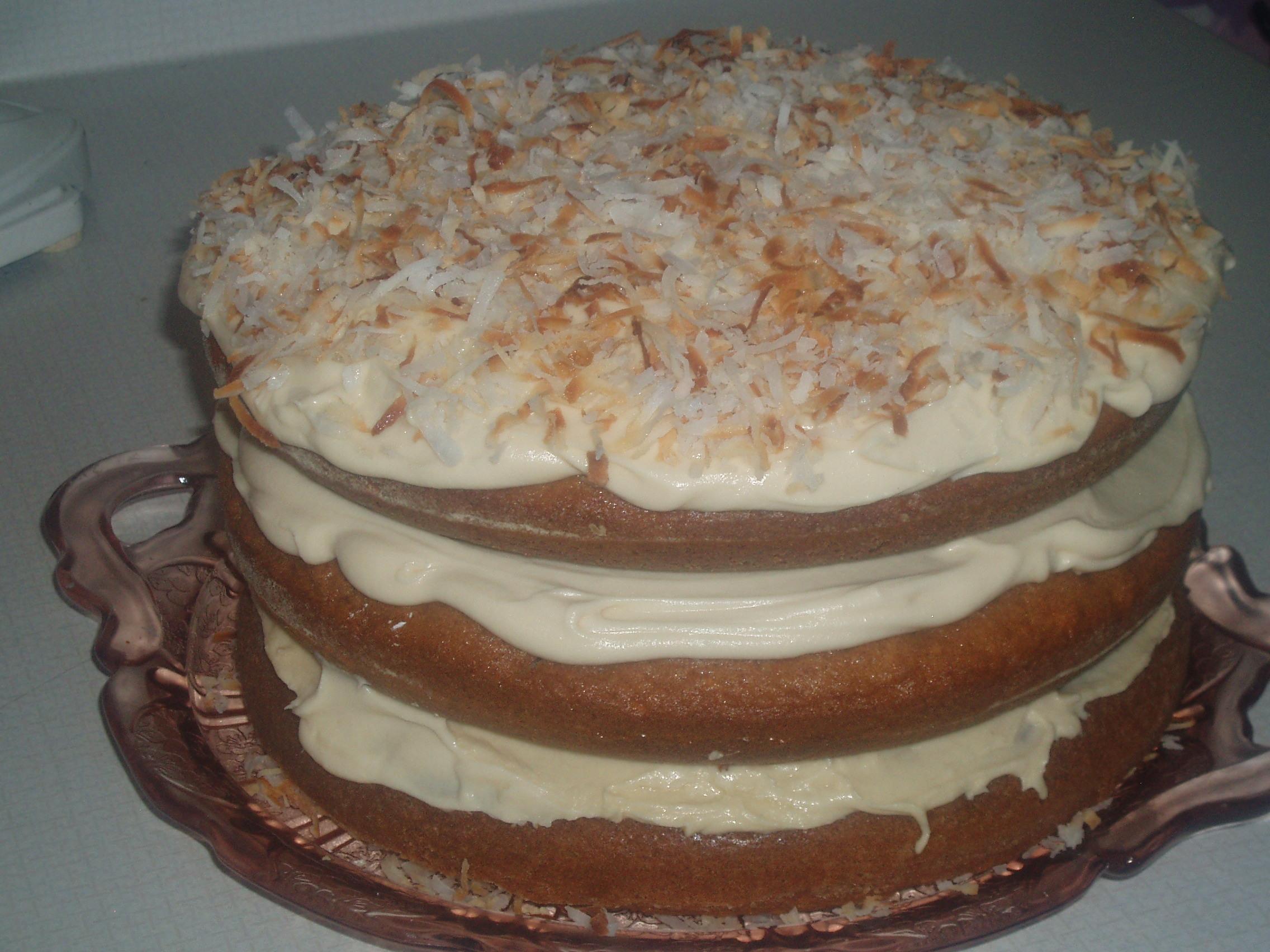 Name:  carrot cake 11.jpg.JPG Views: 1317 Size:  869.4 KB