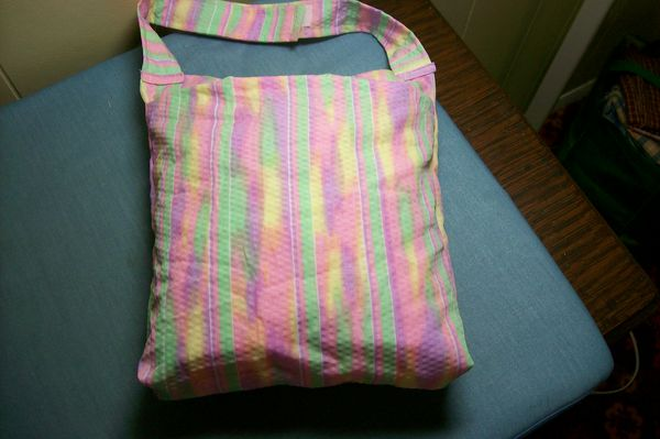Mastectomy Pillows Instructions And Picture