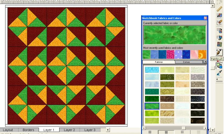 Name:  Quilt Block - Paint Brush  Use This.jpg