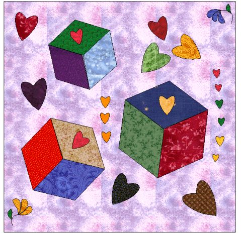 Name:  Hearts n Blocks.jpg