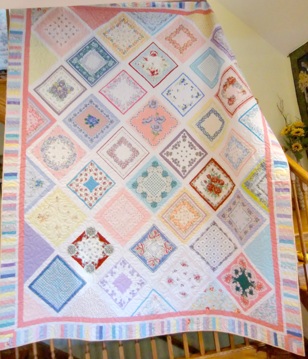 Name:  Dee's completed quilt.jpg Views: 16261 Size:  896.4 KB