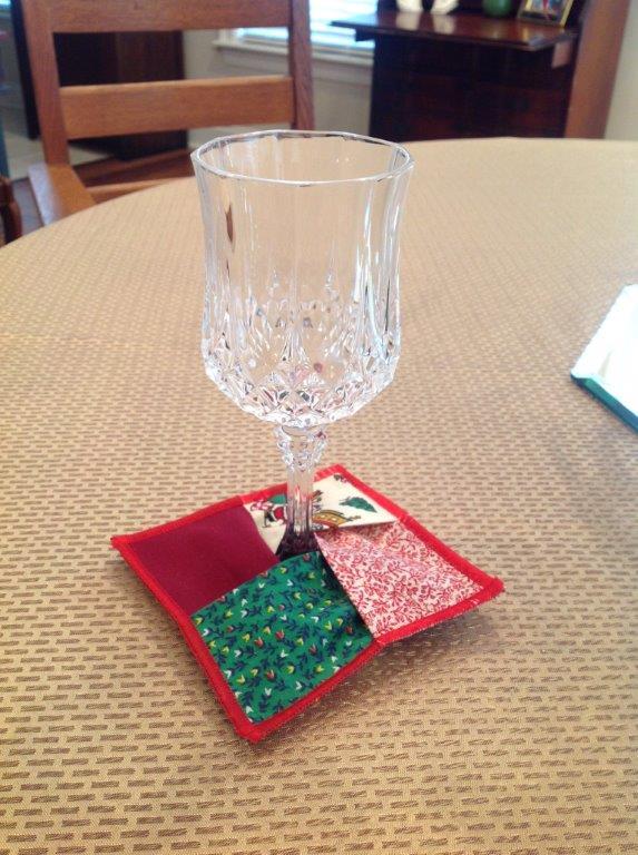 Name:  wine glass coaster.JPG Views: 529 Size:  86.5 KB