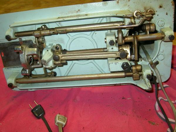 dressmaker 2 sewing machine
