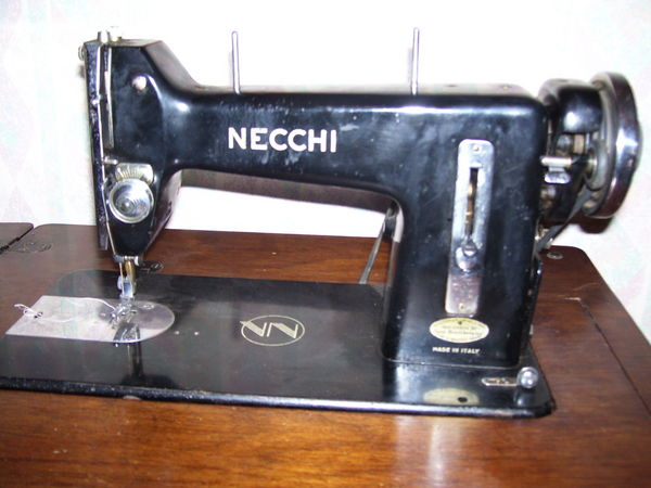 Necchi Sewing Machines - World class quality - Exceptional value
