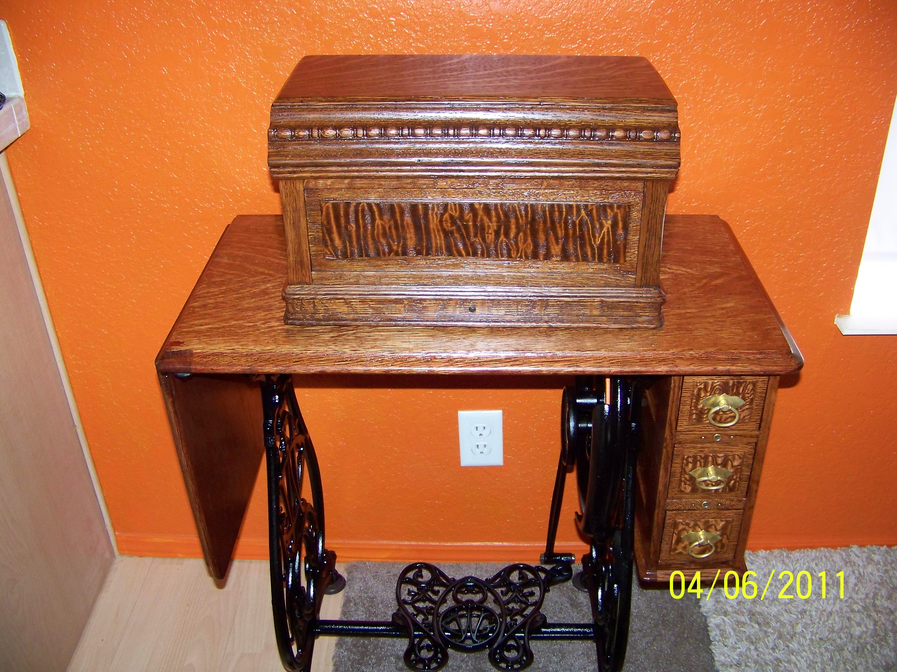 Name:  W&G closed coffin top redone.JPG