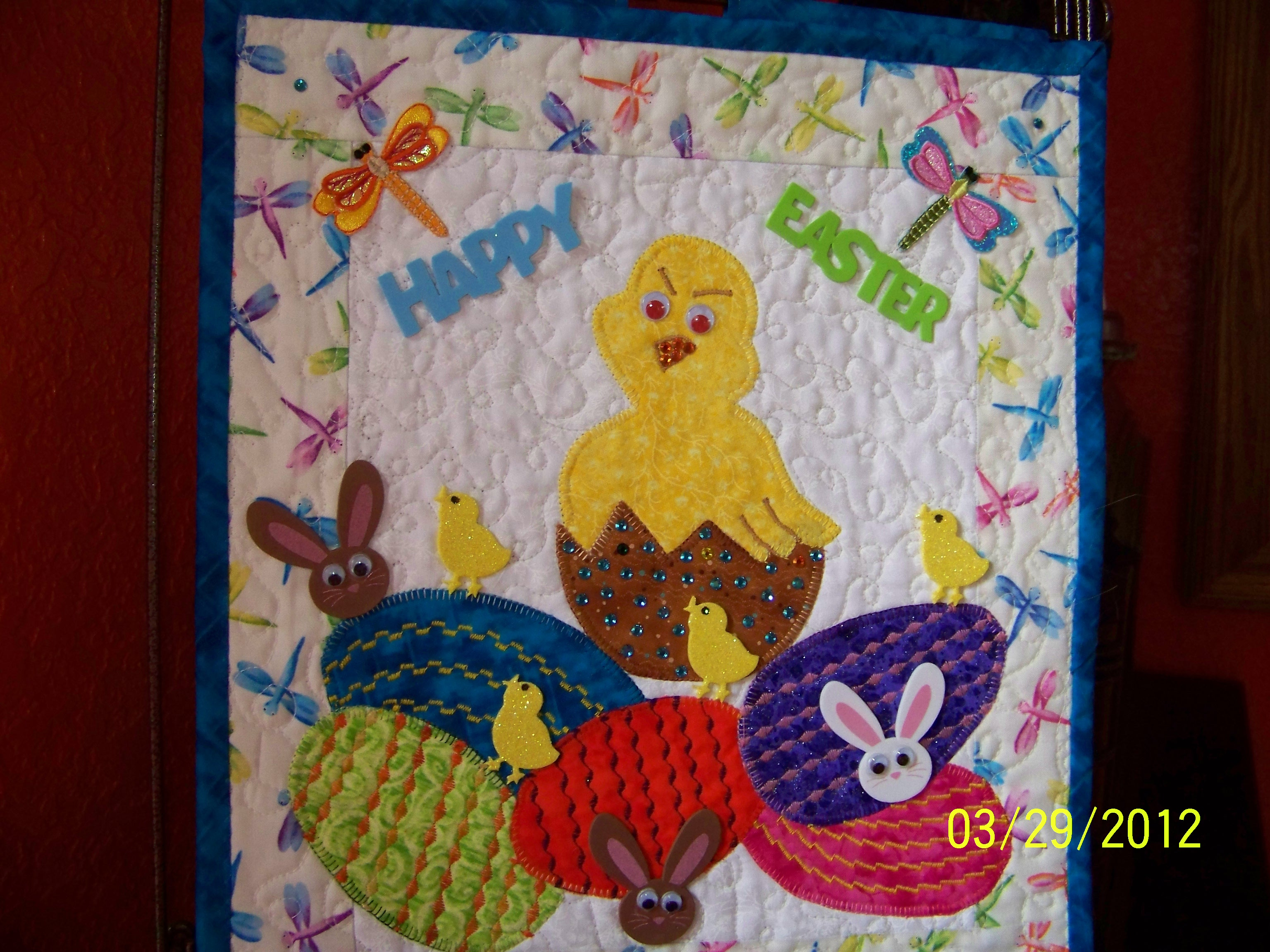 Name:  Easter Monthly Mini.JPG Views: 357 Size:  1.27 MB