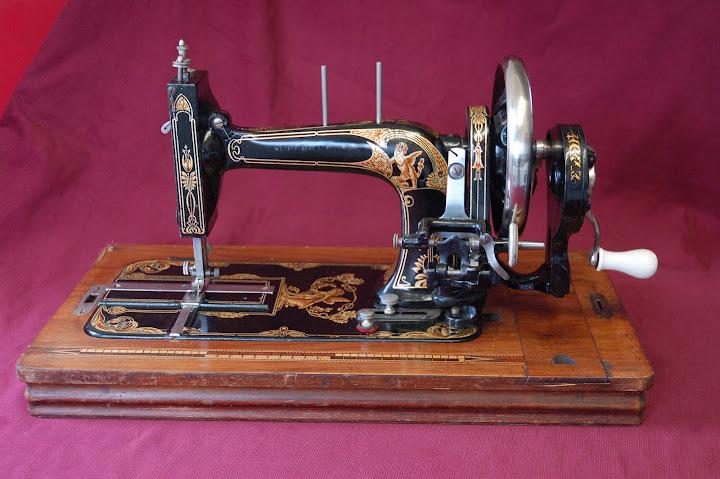 Швейная машинка ломбард это ломбард что