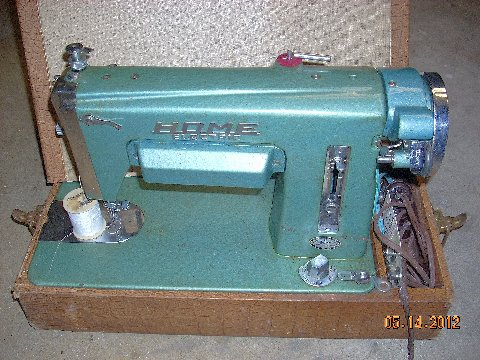 Name:  Home electric sewing machine.jpg