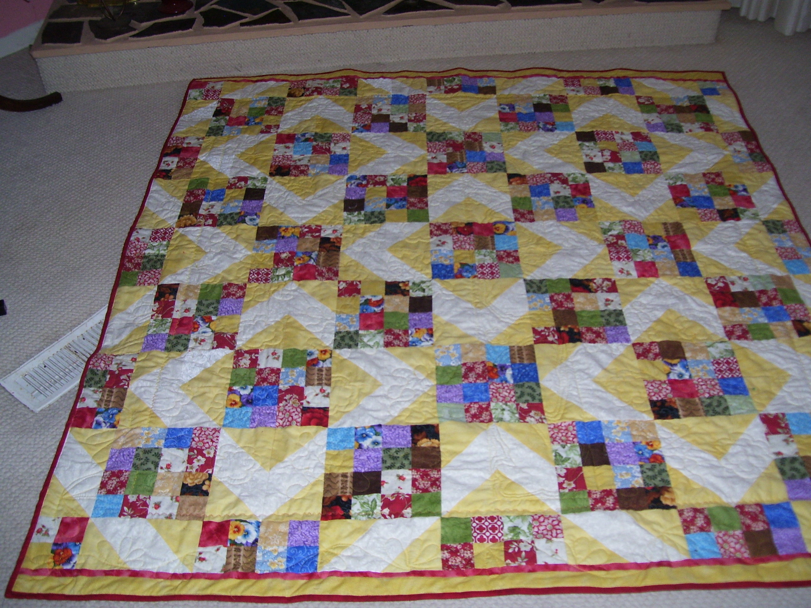 Name:  red quilt back - Sunny Lanes.jpg
