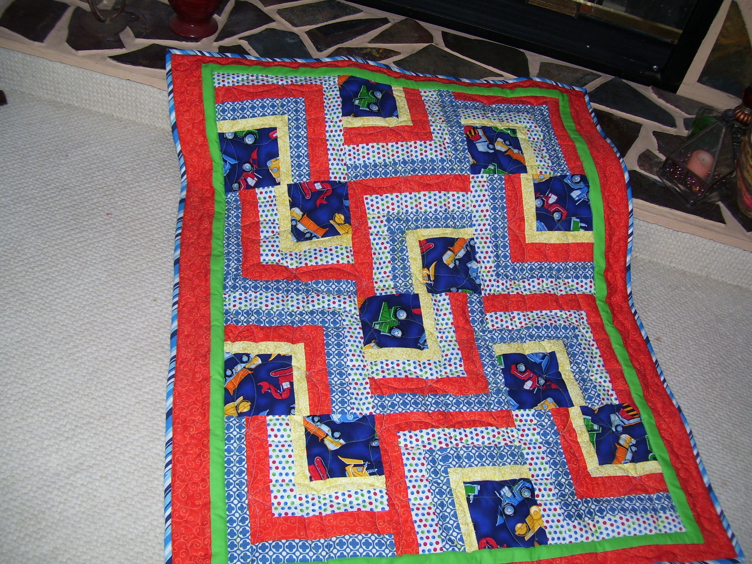 Name:  baby quilt front.jpg Views: 1260 Size:  1.20 MB
