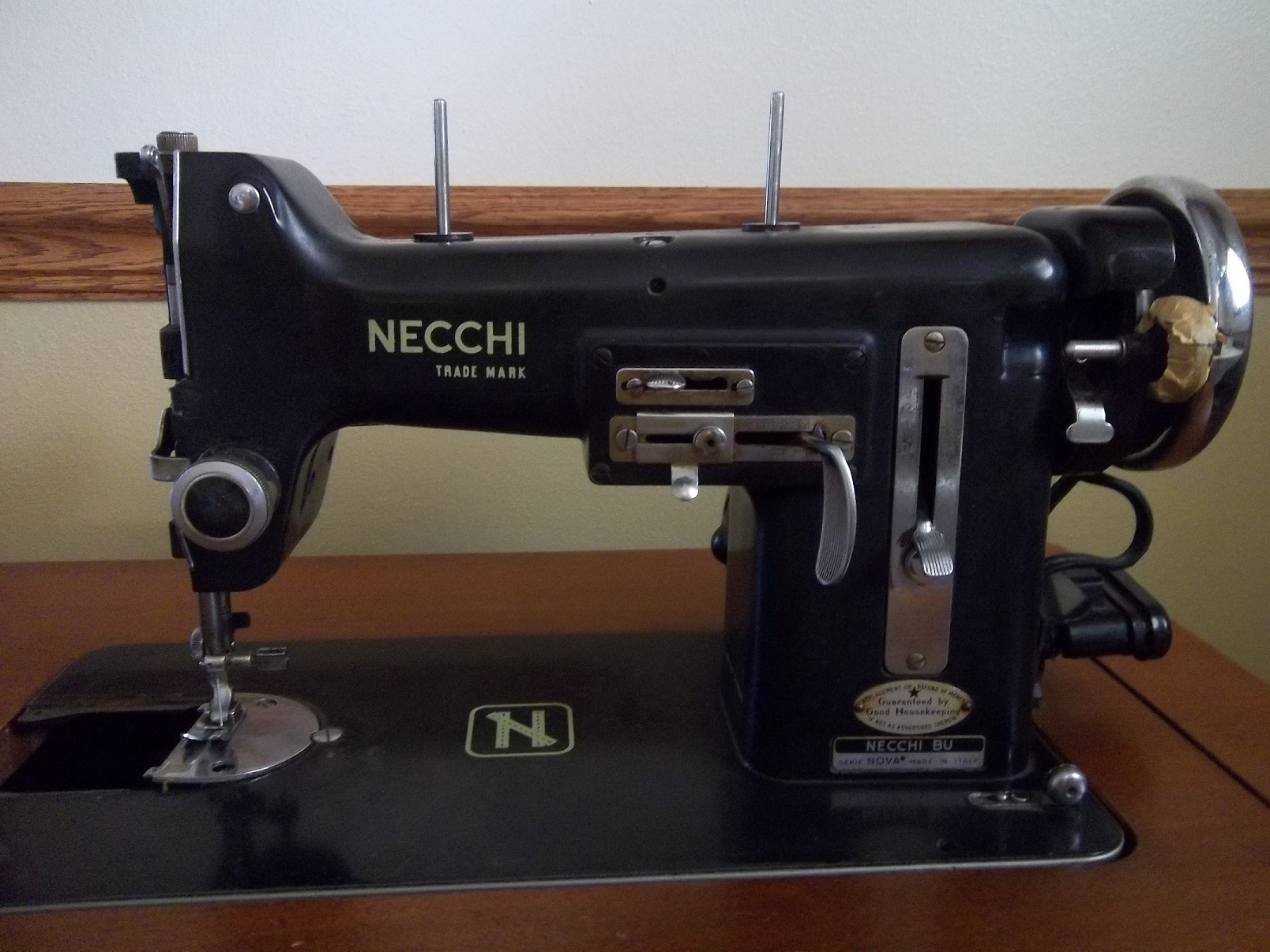 Name:  Necchi Machine Photo1.jpg