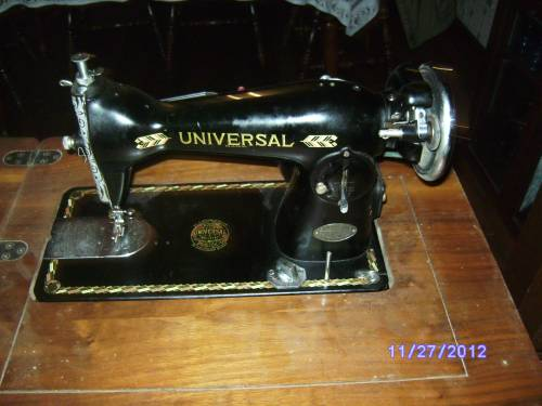 Universal Sewing Supply - Sewing Machine Parts and
