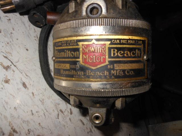 Name:  hamilton beach motor & foot 001.JPG Views: 415 Size:  127.6 KB