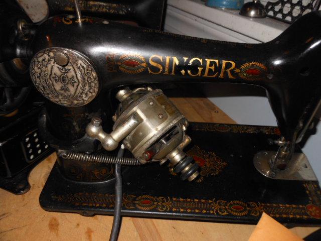 Image result for Singer swingaway motor