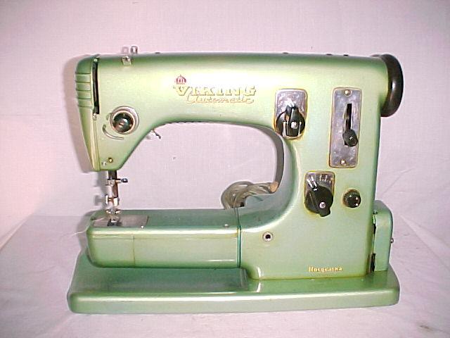 husqvarna automatic sewing machine