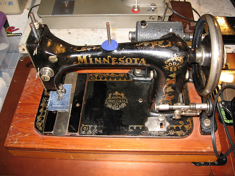 MY Sears Minnesota Sewing Machine New Minnesota Sewing Machine Parts