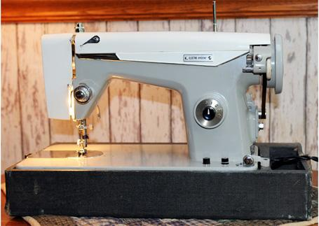 Any Info On An Old 'Electro Hygiene' Sewing Machine Unique Electro Hygiene Sewing Machine