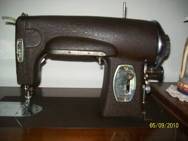 Vintage Sewing Machine ShopCome On In And Sit A Spell Enchanting Kenmore Sewing Machine Vintage