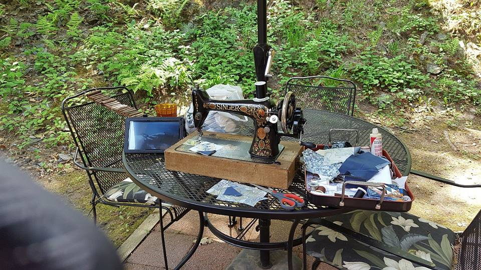 Name:  Sewing-outside.jpg