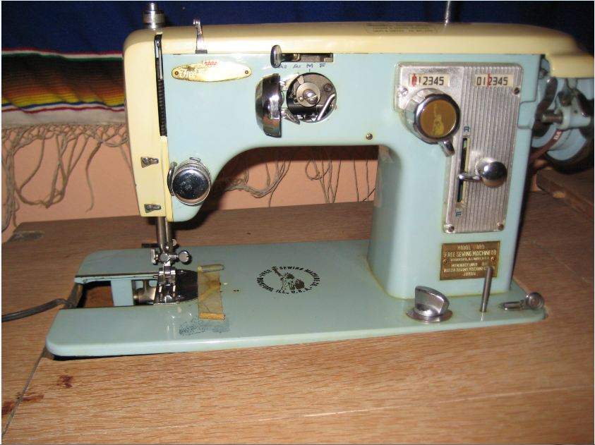 Free Westinghouse Model 40 Made By Riccar Japan Vintage Help Awesome Free Westinghouse Sewing Machine Value