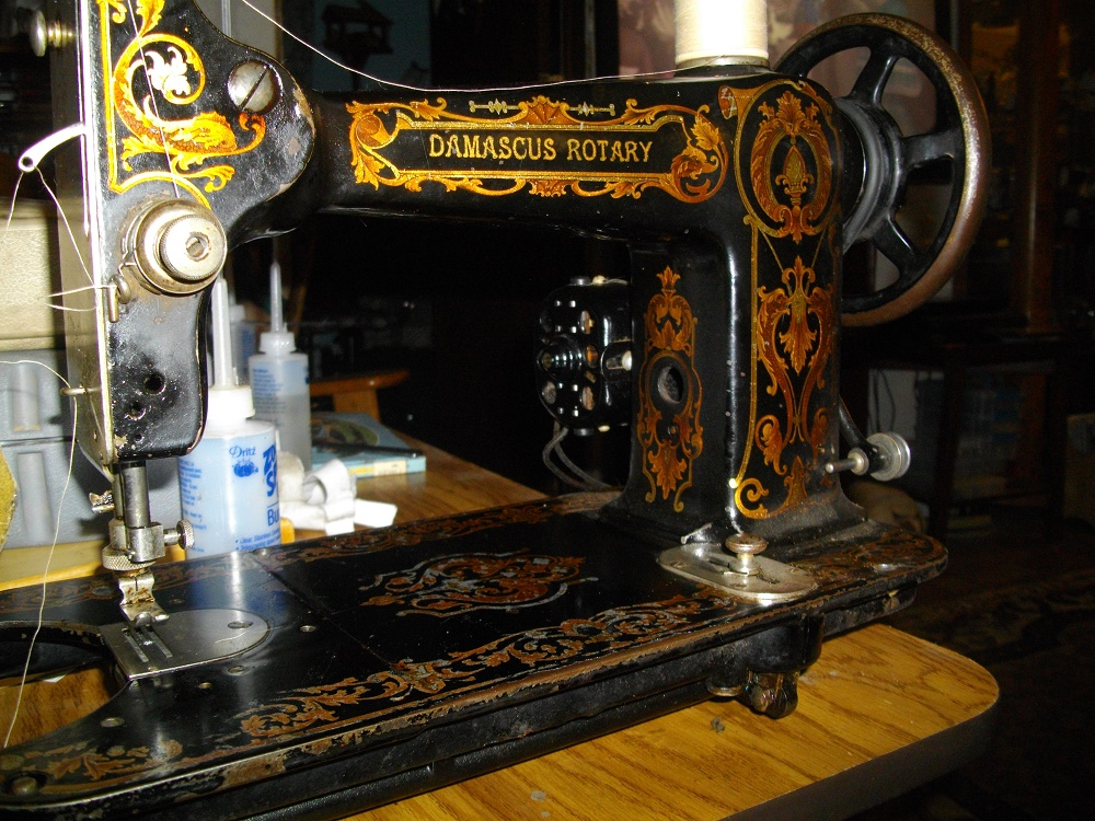 Name:  damascus rotary front b.jpg Views: 162 Size:  369.5 KB