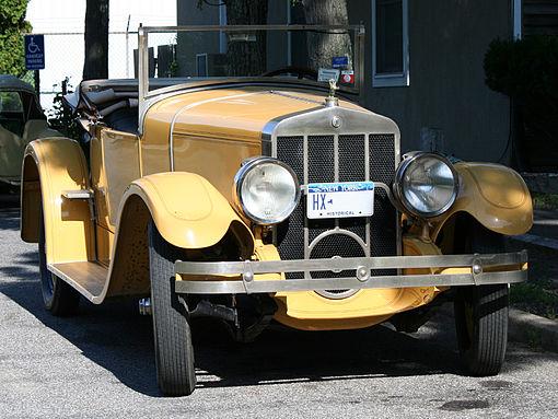 Name:  1927_Franklin_Boattail_Roadster.jpg Views: 158 Size:  59.6 KB