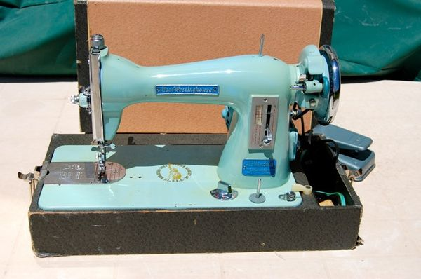 FreeWestinghouse Vintage Sewing Machine Help Finding More Information Mesmerizing Free Westinghouse Sewing Machine Value