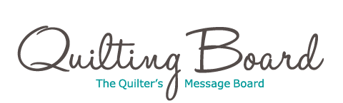 Quilting Board - Powered by vBulletin